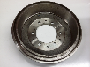 Brake Drum (Rear) image for your 2007 Toyota Tundra Double Cab Limited